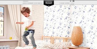 Корпоративный сайт «FinnWall»