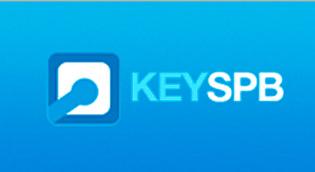 Landing Page «Заготовка ключей»