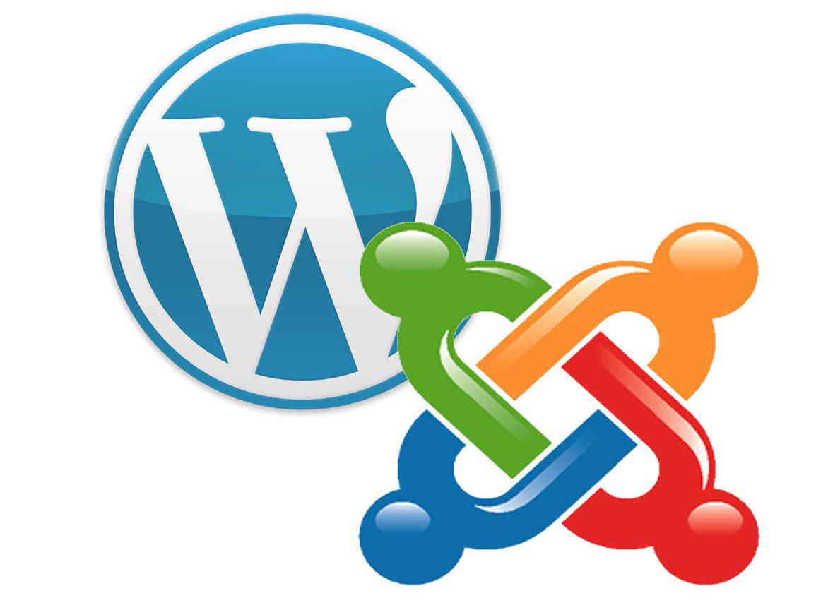 joomla-wordpress