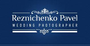 Лендинг пейдж «Свадебный фотограф»